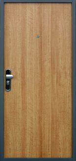 Bezpečnostné dvere SOFIA PLUS Dub svetlý