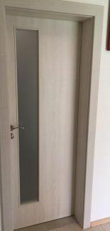 Interiérové dvere Solodoor svetlé